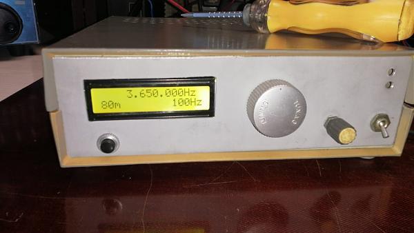 Продам Hабор радио с сиHтeзатором