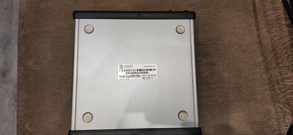 Продам SunSDR2 PRO в прекрасном состоянии