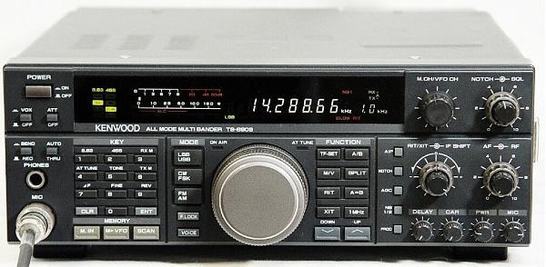 Куплю Kenwood TS-690/450