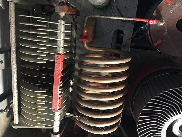 Продам Усилитель мощности на ГС-35Б