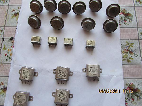 Продам Транзисторы кт803.808