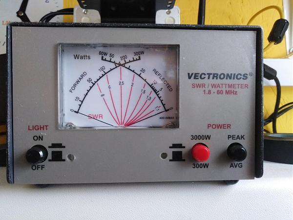 Продам Vectronics PM-30