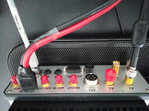 Продам Новый SunSDR2 DX