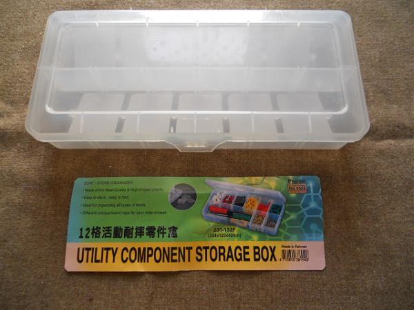 Продам коробки и кассеты для радиодеталей