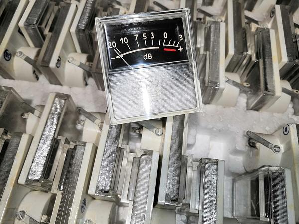 Продам М68501 индикатор магнитофонный