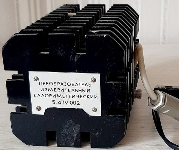 Продам Измеритель ВЧ мощности до 20Вт от 0 до 17ГГц