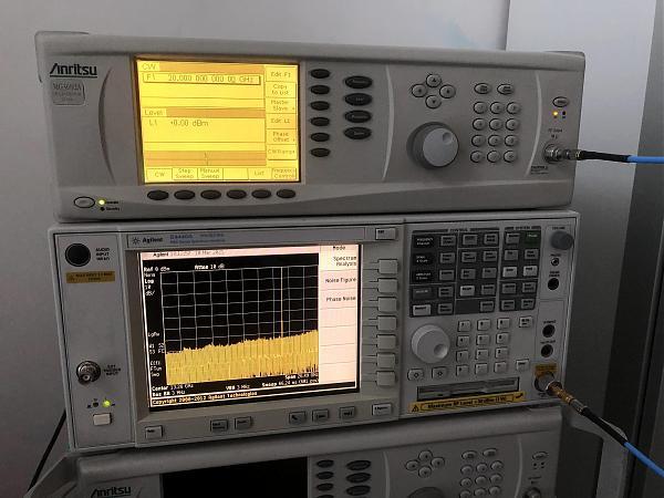 Продам Генератор Anritsu MG3692A 20 ГГц