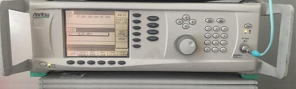 Продам Генератор Anritsu MG3696C 67 ГГц