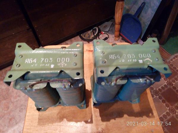 Продам трансформаторы для блоков питания