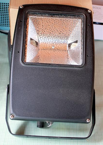 Продам Прожектор металлогалогенный 150W UMC 150