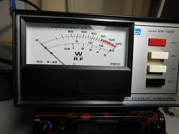Продам WATT METER 500 MHz