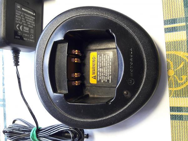 Продам Радиостанция Моторола GP-340, в комплекте