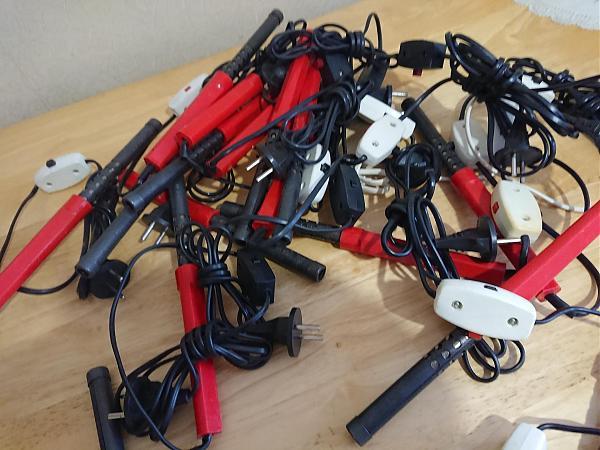 Продам Новые низковольтные паяльники ЭПСН-65 Мощность 65
