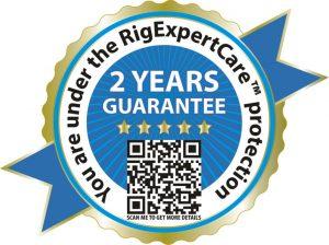 Продам Интерфейс Rig Expert TI-5000 лот 2