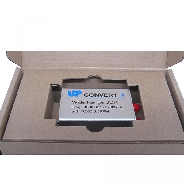 Продам SDR приемник N300U с конвертором, оригинал (лот 2)