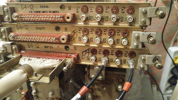 Продам радиоприёмник Р-160П блок Б4-12