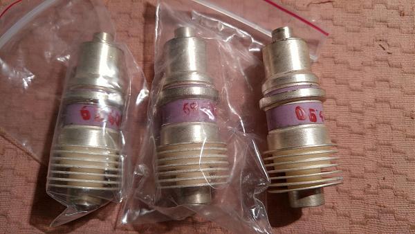 Продам лампы ГС-24Б