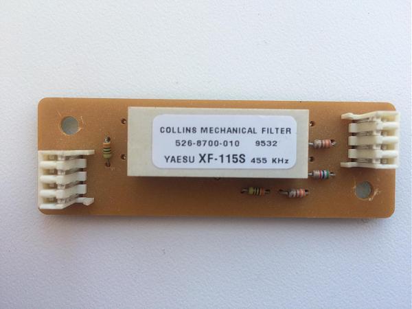 Продам Фильтр для FT-1000mp .MARK-V, fild