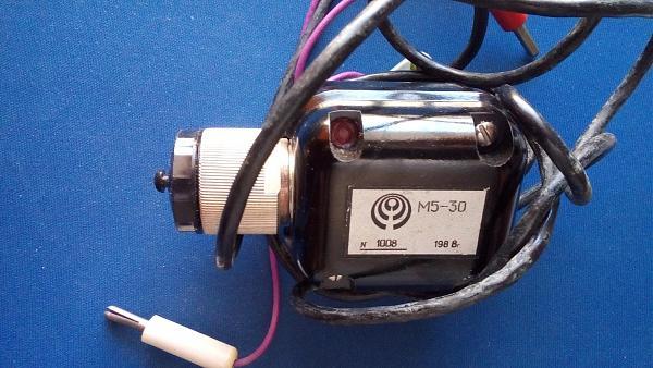 Продам Термисторные преобразователи М5-30 ваттметров