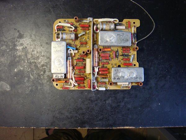 Продам телеграфный ключ, разные блоки