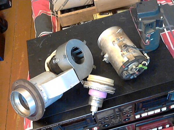 Продам радиолампы и панель-ги-7б