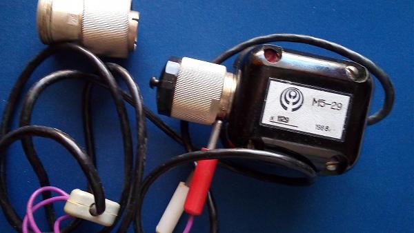 Продам Головки измерителя мощности М3-22а
