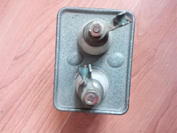 Продам Для блока питания УМ конденсатор