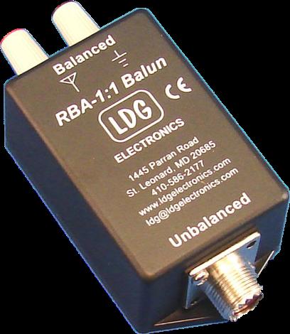 Продам Симметрирующий трансформатор LDG RBA-11 Балун