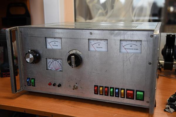 Продам Недоделанный (моделист конструктор) УМ на ГС-31Б