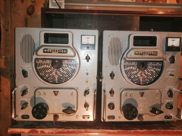 Продам Радиоприемник Волна-К