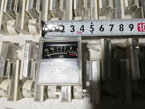 Продам Магнитофонные стрелочные указатели