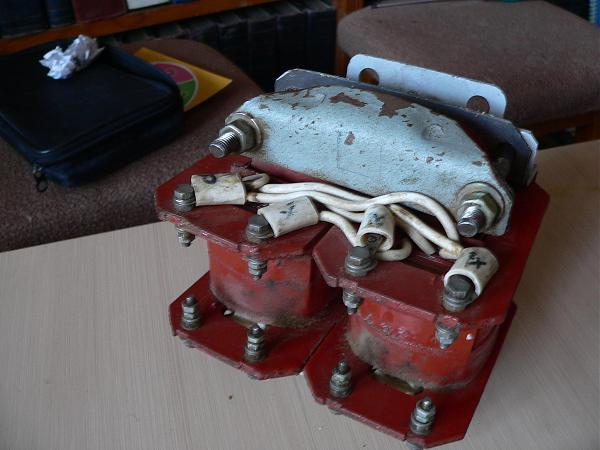 Продам Трансформатор ОСМ на 380 вольт