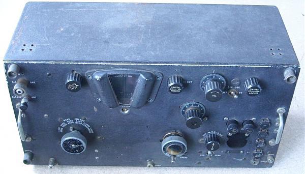 Продам Радиоприемники военные