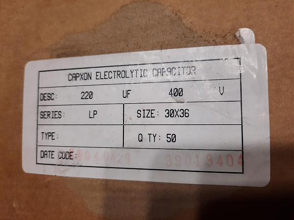 Продам Электролиты