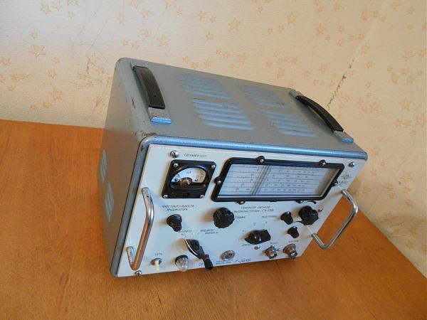Продам Генератор Г4-119А