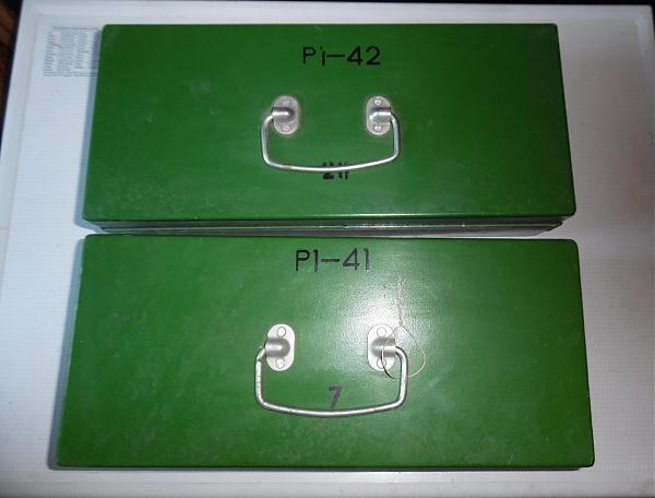 Продам Линии измерительные Р1-41 и Р1-42