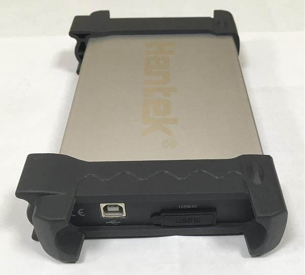 Продам USB Осциллограф Hantek6082BE