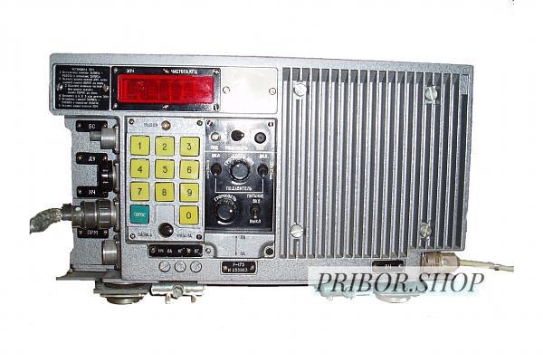 Куплю Радиостанция Р-173
