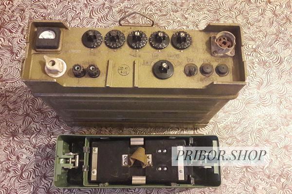 Куплю Радиостанция Р-159