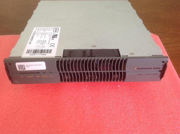 Продам Выпрямитель 48В 30А Eltek Flatpack 1500