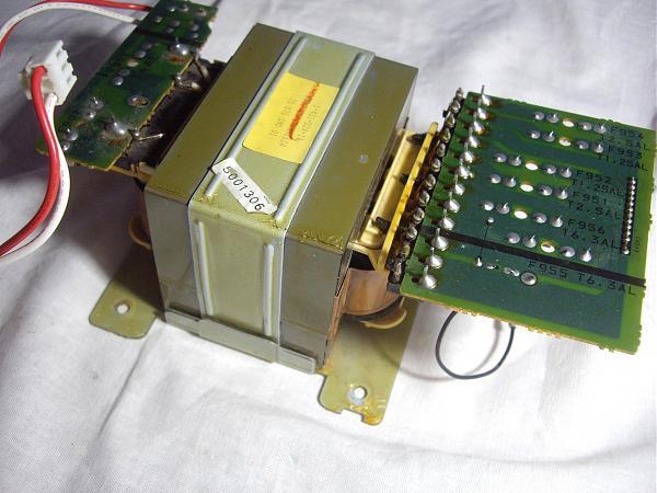 Продам Трансформатор от муз центра SONY HST- 471