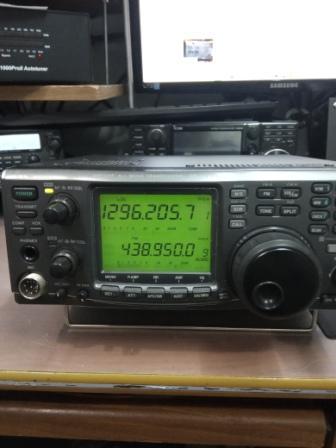 Продам icom-910