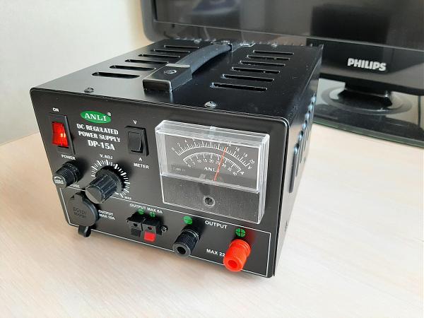 Продам Anli DP-15A