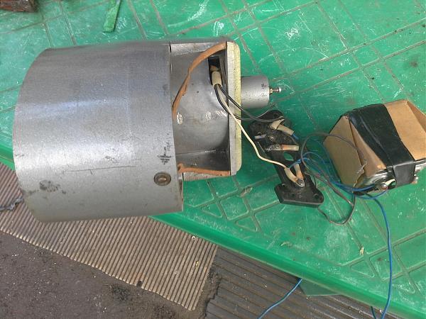 Продам Двигатель ПР-1