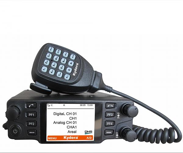 Продам Радиоcтанция Kydera DMR CDM-550H