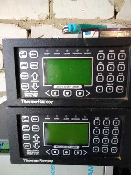 Продам Контроллер Micro-Tech 3000 Model 3105