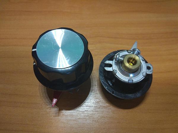 Продам Верньер MFJ-729-0142-1 с ручкой