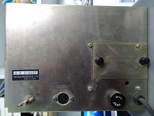 Продам Внешний VFO для трансивера YAESU FT-101