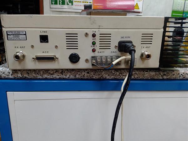 Продам Репитер VXR-5000