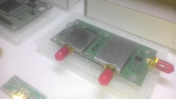 Продам OSA103mini +Модуль OSA-6G